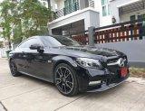 🔥จองให้ทัน🔥 Benz C200 Coupe AMG ปี 2019  ไมล์แม้ 2,800 Km.!!! แถมวารันตี MBSP ADVANCE จากศูนย์อีก 5 ปี