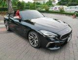 จองให้ทัน BMW Z4 40i convertible TOP ปี 2020 ท๊อปสุดโคตรใหม่ ออฟชั่นล้นๆ