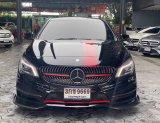 2017 Mercedes-Benz CLA250 AMG Shooting Brake รถเก๋ง 5 ประตู