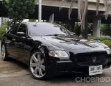 2008 Maserati Quattroporte V8 รถเก๋ง 4 ประตู