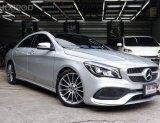 2018 Mercedes-Benz CLA250 AMG Dynamic รถเก๋ง 4 ประตู