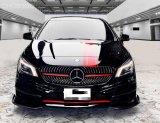 2015 Mercedes-Benz CLA250 AMG Shooting Brake รถเก๋ง 5 ประตู