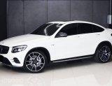 2019 Mercedes-Benz GLC43 AMG รถเก๋ง 5 ประตู