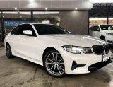 2020 BMW 320d Sport รถเก๋ง 4 ประตู