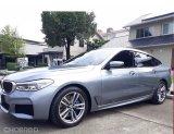 2018 BMW 630d GT M-Sport G32 CBU ชุดแต่งM ไมล์ 73,xxx km. Bsi เหลือๆ
