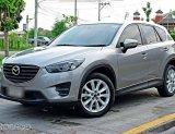 Mazda CX-5 2.2 XDL 4WD ปี2017 สีเทา