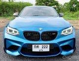 2016 BMW M2 F87 ไมล์น้อย 1x,xxx km. ของแต่งเป็นล้าน