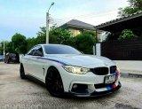 2014 BMW 420d รถเก๋ง 2 ประตู