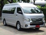 🚩 Toyota Hiace 3.0 COMMUTER D4D 2014