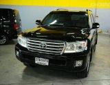 2013 Toyota Land Cruiser VX SUV