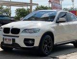 2012 BMW X6 E71 xDrive30d สภาพสวย ไมล์ 95,xxx km.