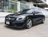 2015 Mercedes-Benz CLA250 AMG Dynamic รถเก๋ง 4 ประตู