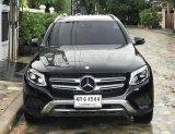 2016 Mercedes-Benz GLC250 d 4MATIC SUV ไมล์ 101,700 km. มือเดียว