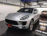2015 Porsche Macan 2.0 Turbo - PDK