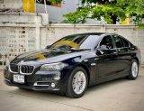 BMW 520d ปี14 ขายเพียง .. 1,090,000 ฿ กับเครื่องยนต์ ดีเซล สุดประหยัด สุดทน