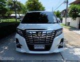2015 Toyota Alphard 2.5Sc