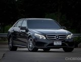 2015 MERCEDES BENZ E300 BLUETEC HYBRID AMG DYNAMIC Facelift