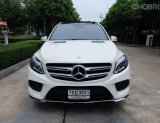 "2017 Mercedes Benz ""GLE""250d AMG"