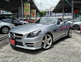 SLK200 BlueEFFICIENCY AMG 1.8 CarbonLOOK Convertible ปี 2016