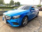 2019 Mercedes-Benz C350 e รถเก๋ง 4 ประตู