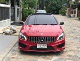 2014 Mercedes-Benz CLA 250 AMG Sunroof ไมล์ 126,xxx km.