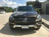 2014 Mercedes-Benz ML 250 BlueTEC SUV
