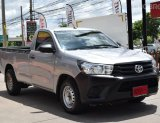 🚩Toyota Hilux Revo 2.4 SINGLE J  2017
