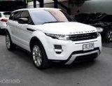 2014 Land Rover Range Rover 2.2 Evoque SD4 4WD ไมล์น้อย 77,xxx km.