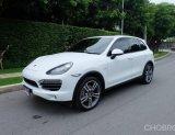 จองให้ทัน Porsche Cayenne 3.0V6 Hybrid 2014