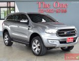 Ford Everest 3.2 Titanium+ 4WD SUV AT ปี 2016