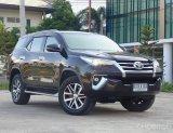 2017 Toyota Fortuner 2.8 V 4WD SUV