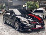 Mercedes Benz CLA250 Shooting Brake AMG ปี 2015