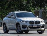 2020 BMW X4 xDrive20d ไมล์น้อยจัด 6,6xx km.