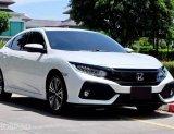 Honda Civic FK 1.5 Turbo Hatchback ปี 2017
