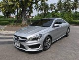 2016 Mercedes-Benz CLA250 AMG Dynamic รถเก๋ง 4 ประตู