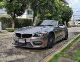 BMW Z4  น๊อตไม่ขยับ Z4 สภาพนี้หาไม่ได้แล้ว