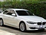 BMW 320d 2.0 Luxury ปี 2013