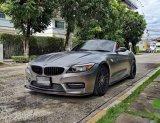 2010 BMW Z4 M รถเปิดประทุน