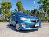 2013จด2015 Mitsubishi ATTRAGE 1.2 GLX รถเก๋ง 4 ประตู