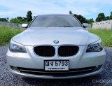 2009 BMW 520d Lci Minorchange มือเดียว ไมล์ 140,000 km. เข้าศูนย์ทุกระยะ