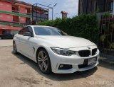 2015 BMW 420d M Sport ไมล์น้อย 4x,xxx km.