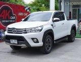 2017 Toyota Hilux Revo 2.4 J Plus Prerunner รถกระบะ