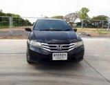 2013 Honda CITY 1.5 S i-VTEC รถเก๋ง 4 ประตู