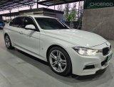 2018 BMW 320d Msport ดีเซลล้วน