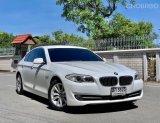2012 BMW 520d Sport สภาพสวยพร้อมใช้ ไมล์ 153,xxx km.