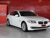 ขาย BMW SERIES 5 525d 2.0 F10 ปี12