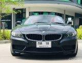 2014 BMW Z4 sDrive20i Highline รถเปิดประทุน