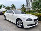 จองให้ทัน BMW 520d โฉม F10.Diesel 2012 รถศูนย์ออฟชั่นเต็ม