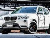 #ATX3  BMW X3 XDRUVE 2.0D HIGHLINE 4WD