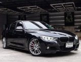 2013 BMW 328i Sport ของแต่งเบิกศูนย์กว่า3แสน ไมล์น้อย 55,xxx km.
